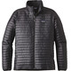 Patagonia M's Down Shirt Jacket Black